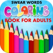 Swear Words Coloring Books For Adults HD