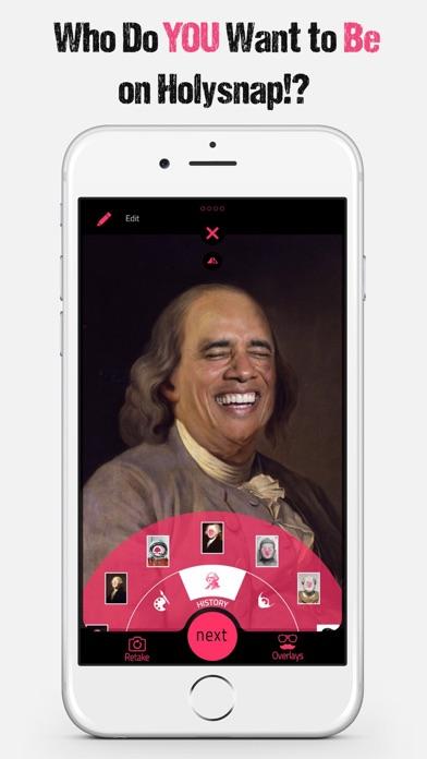 Holysnap! - Snap. Play. Shop. screenshot one