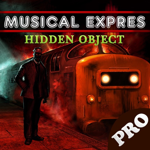Musical Express Investigation iOS App