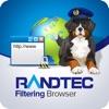 いれないわんトラブル防止ブラウザー RANDTEC
