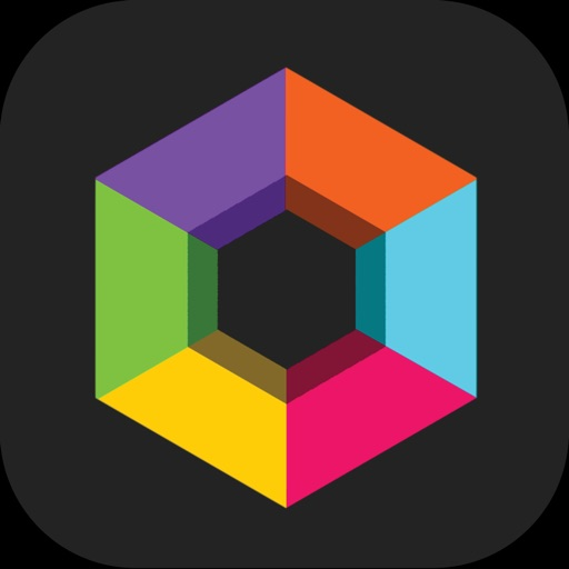 Hue Moment color switch iOS App