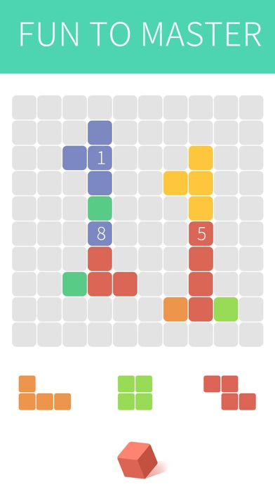 It's blocks Screenshot