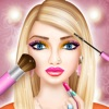 3D Makeup Games For Girls: Beauty Salon for Fashion Model Makeover