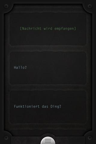 Lifeline... screenshot 3