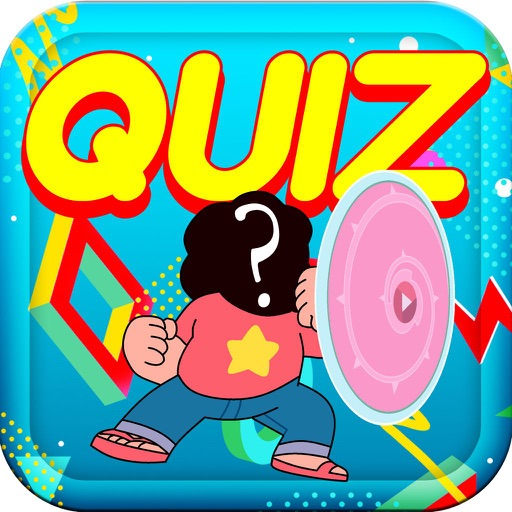 Super Quiz Character Game for Steven Universe iOS App