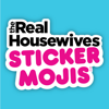 NBCUniversal Media, LLC - The Real Housewives Stickermojis  artwork