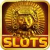 Империя Инков Слоты Deluxe: Win умалишенных горшок золота в Downtown казино