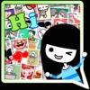 Stickers Free for WhatsApp, Snapchat, Messenger, VK - Emoji Sticker