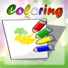 Game Coloring Paint Tinkerbell Episodes Edition