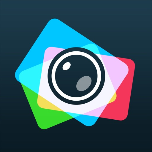 玩图 - 天天美图P图软件·全民美妆美颜相机·秀秀你的潮自拍吧!