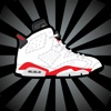 Sneakermoji - All The Latest Sneaker Emojis app for iPhone/iPad