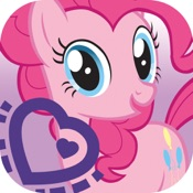 My Little Pony Friendship Celebration Cutie Mark Magic hacken
