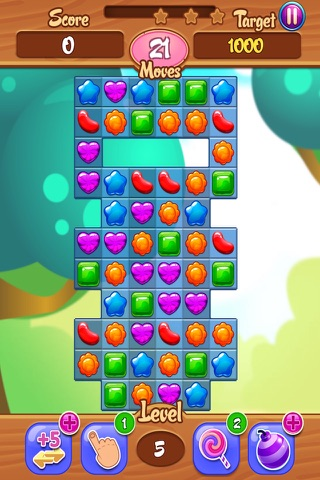 Candy Scoop screenshot 1