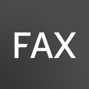 FAX - send fax from iPhone or iPad mobile phone app online without fax machine or ifax faxes icon