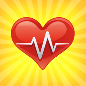 Heart Rate. icon