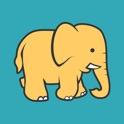 Tusker icon
