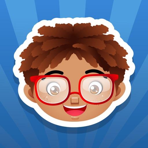 Euclid's game iOS App
