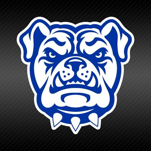 TWU Bulldogs Logo