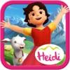 Heidi: Abenteuer in den Bergen