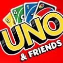 UNO ™ & Friends – The Classic Card Game Goes Social! icon