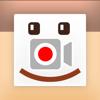 正方形どん - 長方形の動画を Instagram 用に簡単変換