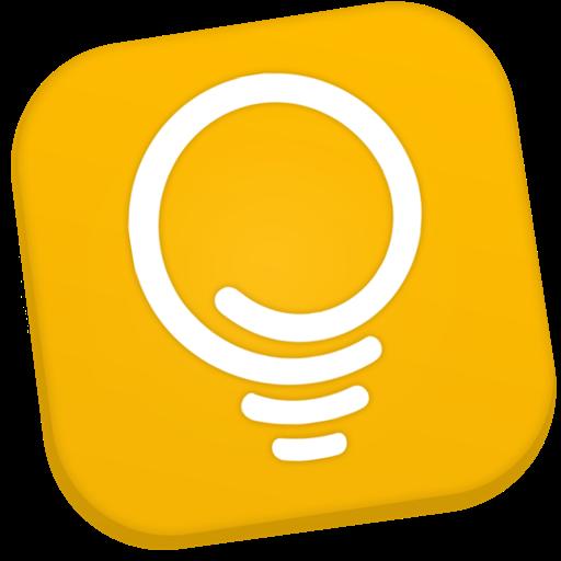 Cloud Outliner 2 - 该工具用于记录生活中的想法