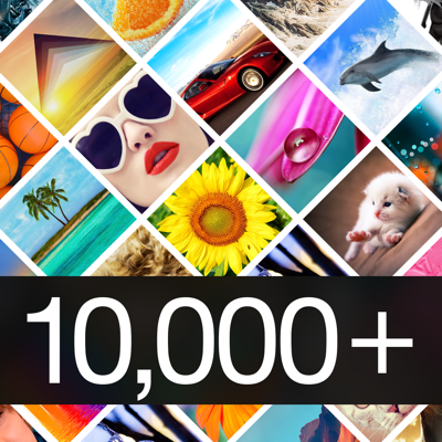 10000+ Wallpapers HD app review: so many ways to customize your device