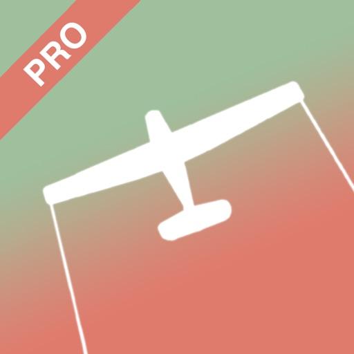 Flight Madness School Simulator Pro iOS App