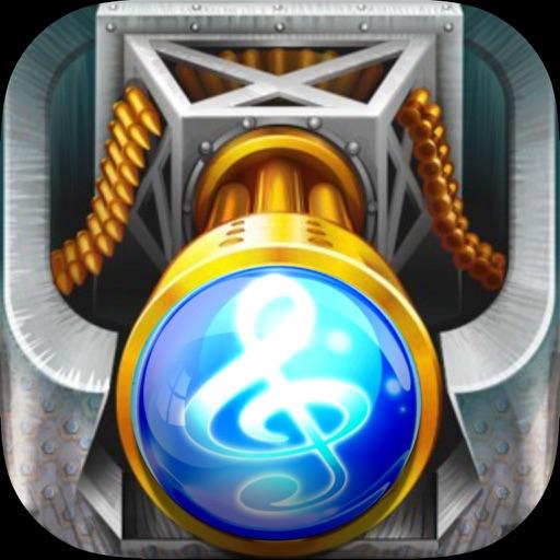 Music Twister - 消除类休闲小游戏 iOS App