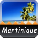 Martinique Offline Navigator icon