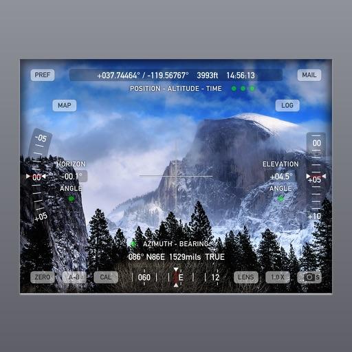 Theodolite App Ranking & Review