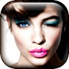 Makeup Virtual Makeover - Apply Sticker.s with our Perfect Photo Edit.or for Girls