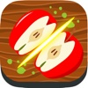 Apple Slash - Free Ninja Fruit Slice and Fruit Cutting Game fruit