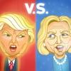 ElectShun! Trump vs. Hillary