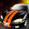 Highway Chaser HoverCraft: Take Down - Custom Combat Cars racer road wanted