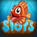Fishy Slots Free Casino - Play Vegas Jackpot Slot Machine icon