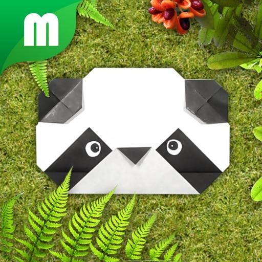 动物折纸:Animal Origami