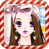 Girls Party - Princess Dressup & Makeover Salon Games