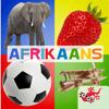 500+ Afrikaans flitskaarte met klank
