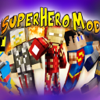 SuperHero Mods FREE - Game Tools for MineCraft PC Edition