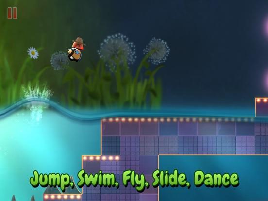 Galaxy Groove Screenshots