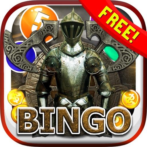 "Bingo Casino Vegas "" Cold Arms Edition "" Free iOS App"