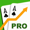 Poker Income Pro - Bankroll Tracker Icon
