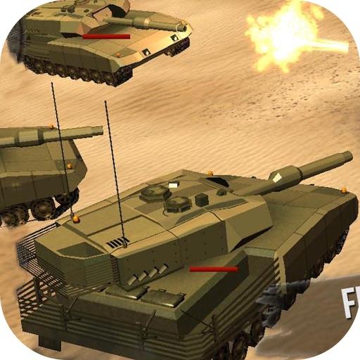 Танк Красная Битва - Оповещение Panzer War