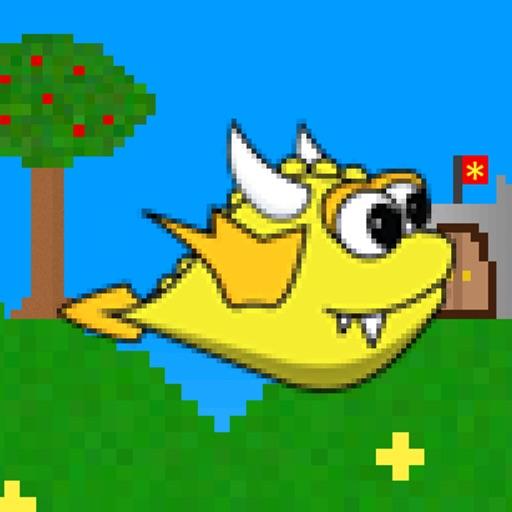 Donald Dragon iOS App