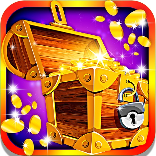 Super Pirate Slots: Join the jackpot treasure quest in a beautiful ocean paradise iOS App