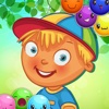 Bubble Goal Shooter - FREE - Match & Burst Color Breaker Game