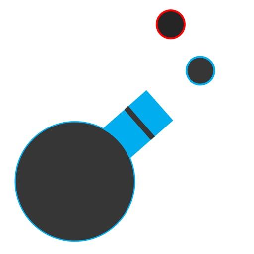Turret Shooter iOS App
