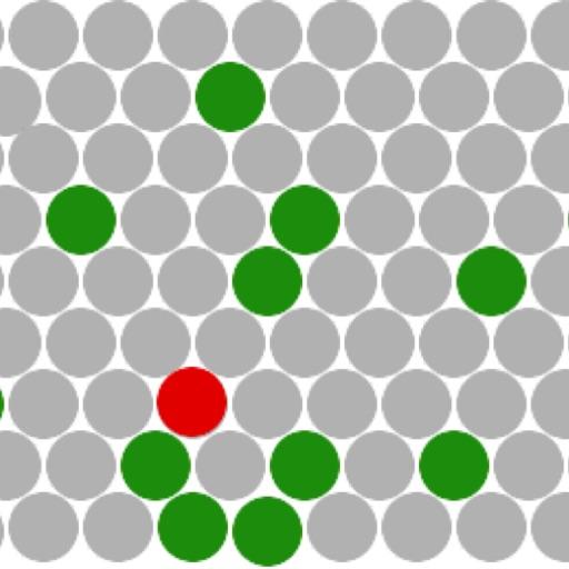Surround Red Dot iOS App
