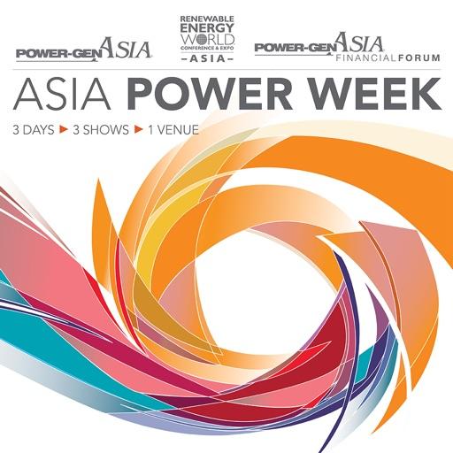 Asia Power Week